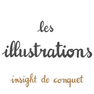 Les illustrations
