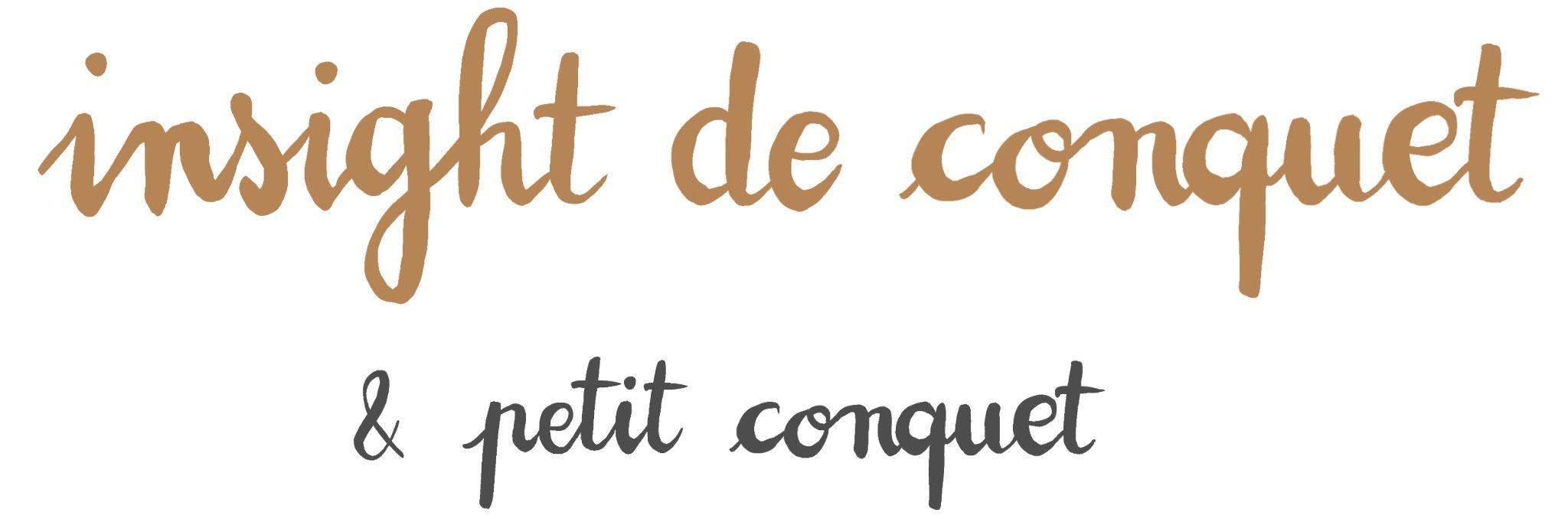 Insight de Conquet.